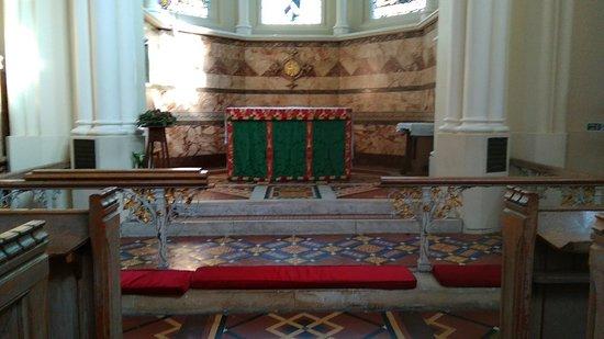 St Bartholomew-the-Less