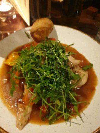 Cucina Leigh On Sea Restaurant Reviews Phone Number Photos