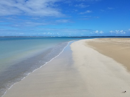 Puerto Real, Puerto Rico: Luquillo Beach (La Monserrate) Luquillo Puerto Rico