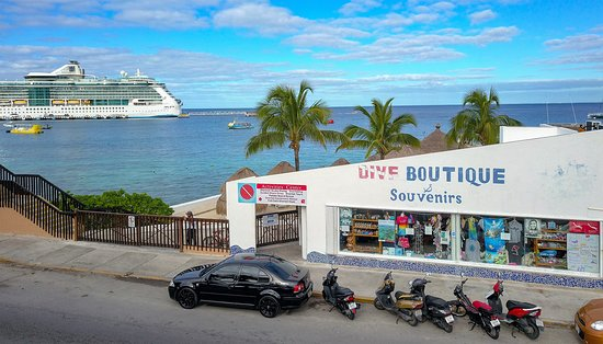 ‪Dive Boutique Cozumel‬