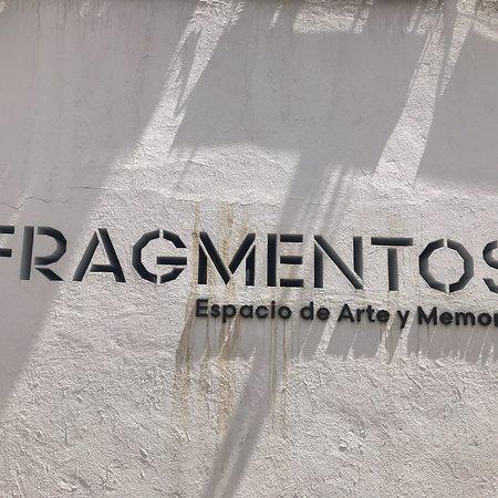 Museo Nacional de Colombia Fragmentos