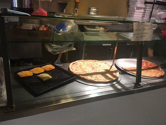 Mikes Pizza – valokuva