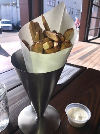 Great fries!!!