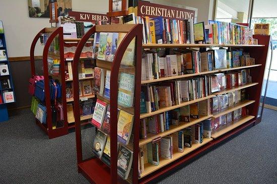 Abundant Life Christian Bookstore