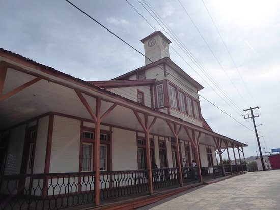 Restaurantes en Santa Rosalia