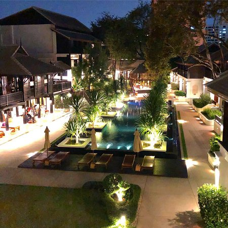 Na Nirand Romantic Boutique Resort Resmi