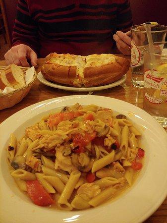Pizza Palace Fairfield Menu Prices Restaurant Reviews