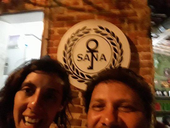 Sana Bar