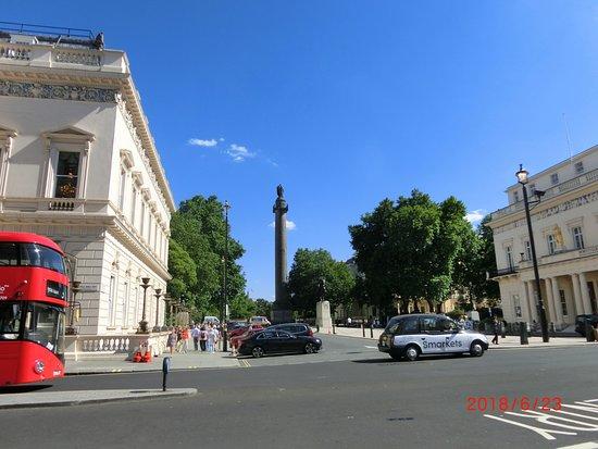 Edward VII Memorial Statue