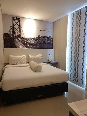 Sofa Bed Minimalis Di Bandung  vio veteran hotel managed by topotels 12 i 1i 7i prices
