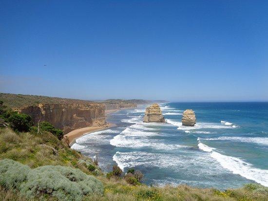 Great Ocean Road, Australia: Twelve Apostles.