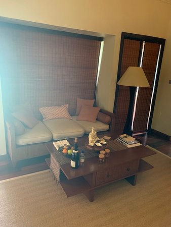 Living the Dream the Taj way  - Place and service is Par Excellence