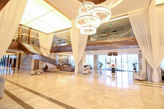 Views Hotel Residence Updated 2020 Prices Specialty Hotel Reviews And Photos King Abdullah Economic City Saudi Arabia Tripadvisor