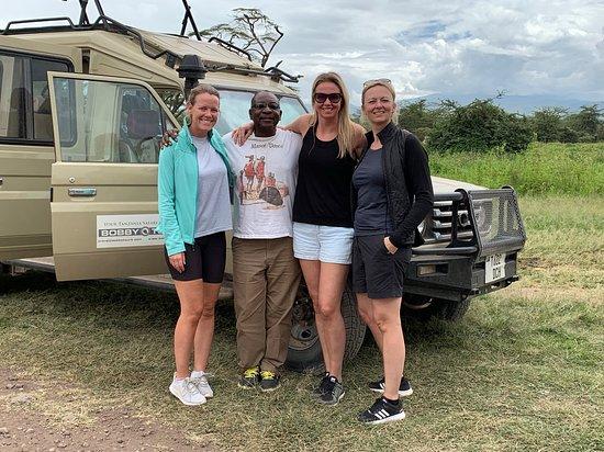 Bobby Tours Tanzania Safaris