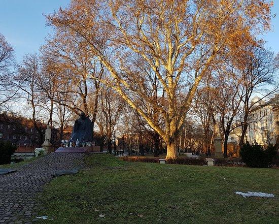 Strzelecki Park