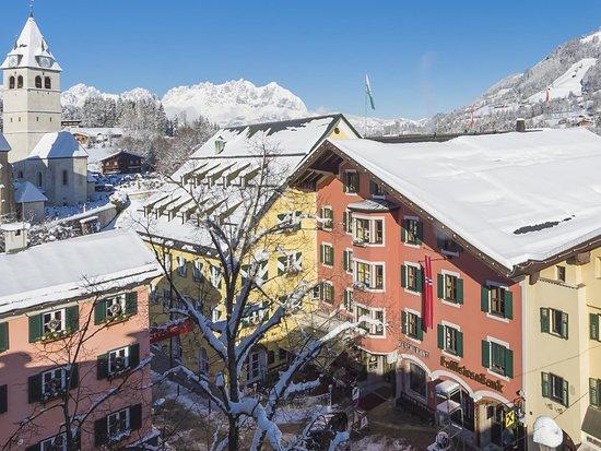 Tiefenbrunner Hotel