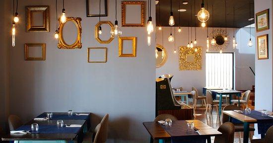 Nuda Terra Restaurante & Lounge El toque canalla en la cocina de la Yaya