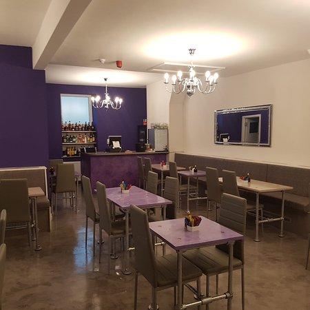 Greenfield Inn Restaurant