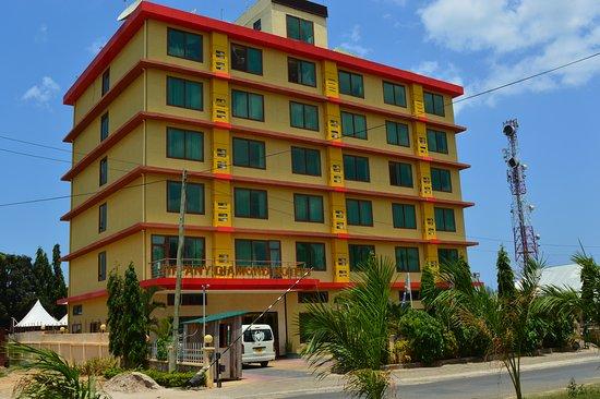 Mtwara Region, Tanzanie: The Top and Best in South Tanzania - Mtwara
