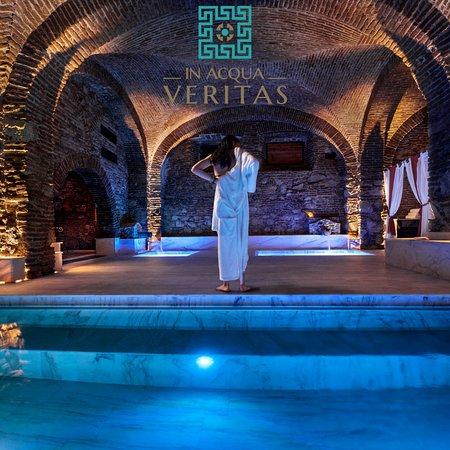 In Acqua Veritas