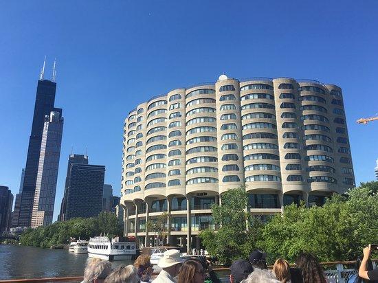 Chicago Lakefront Cruises