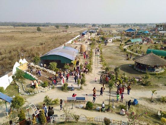 Kakarvitta, Nepál: Riya'z Hotel