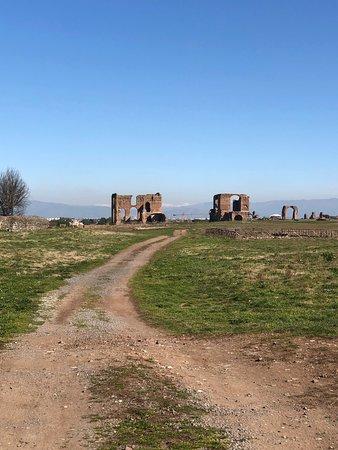 Parco Regionale Dell Appia Antica Rom Aktuelle 2019