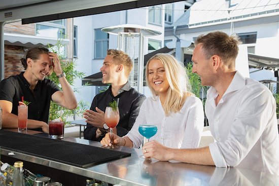 Restaurangguide Norrköping