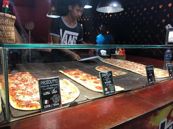 Paolo's Italian Pizza Picture