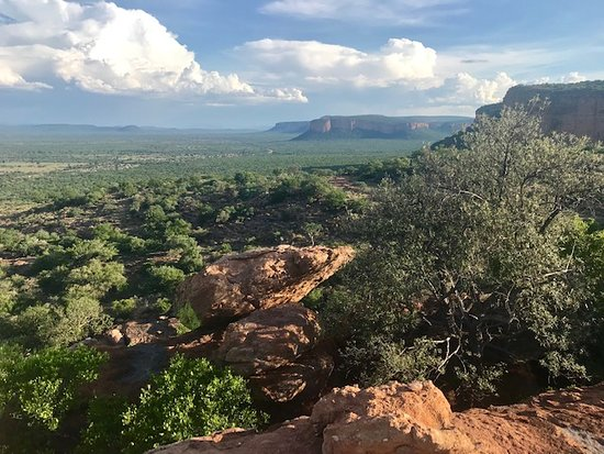 Waterberg, South Africa: spectacular feeling . on top fo the world