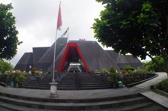 Mount Merapi Museum