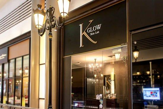 Kglow Skinlab