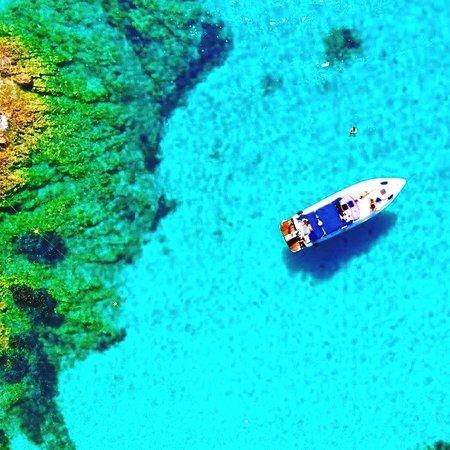 Boating Sardinia