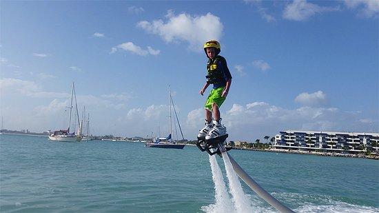 Lauderdale FlyBoard