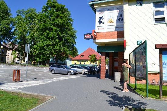Podborany, República Checa: Podbořany