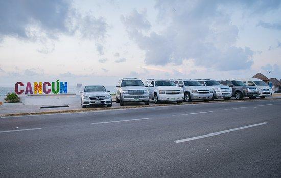 Cancun Paradise Transfers