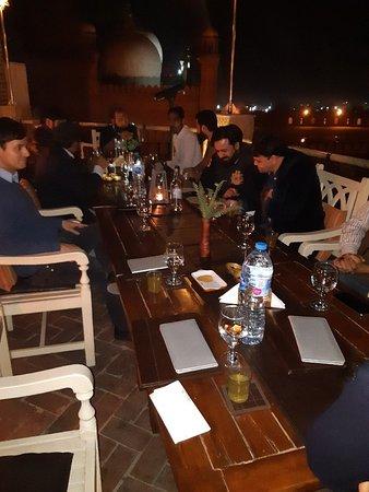 Andaaz Restaurant Photo