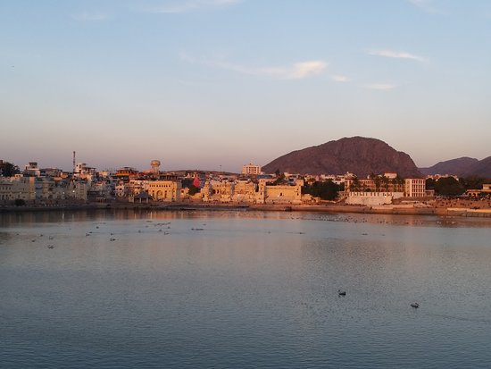 ‪Private Tour Pushkar‬