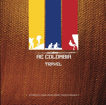 ‪AE Colombia Travel‬