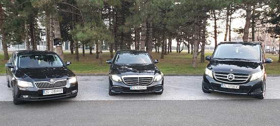 Airport Zagreb Taxi & Limousine Services