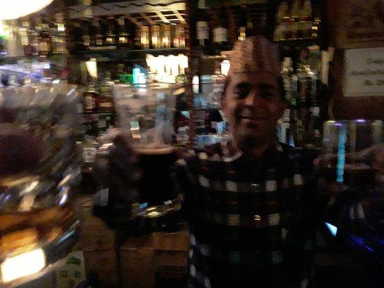 Everest Irish Bar