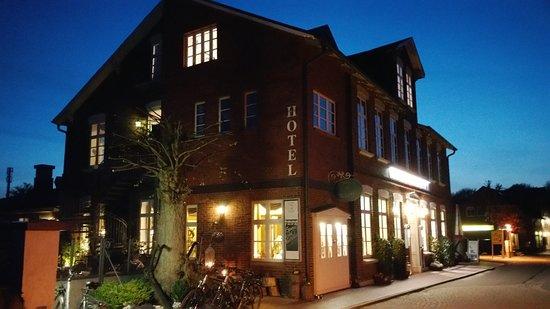 Hotel Friedrichs Amrum