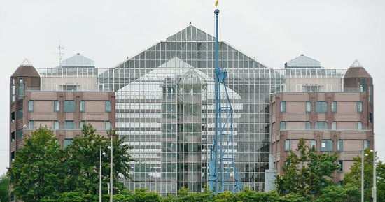 Zublin-Haus (Stuttgart) - 2019 All You Need to Know Before ...