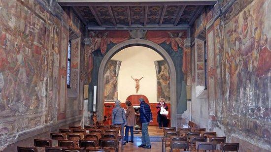 S. Antonino in Segnano