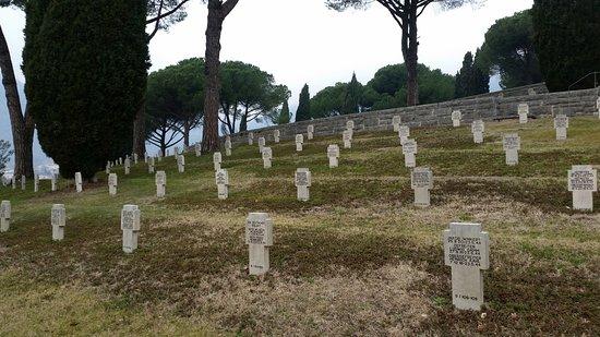 Cimitero Militare Tedesco di Montecassino