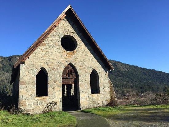 Stone Butter Church