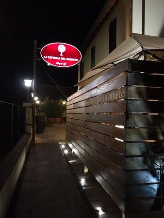La Taverna del Farneto Photo