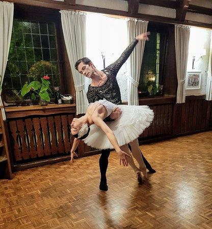 Ballett vom Aalto-Theater