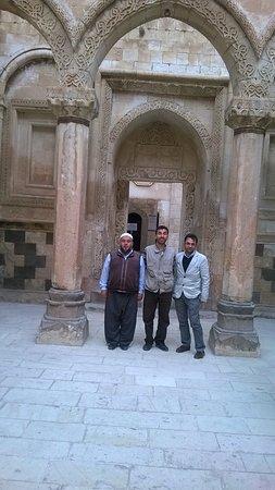Dogubeyazit, Turkey: Agrida bir Saray
