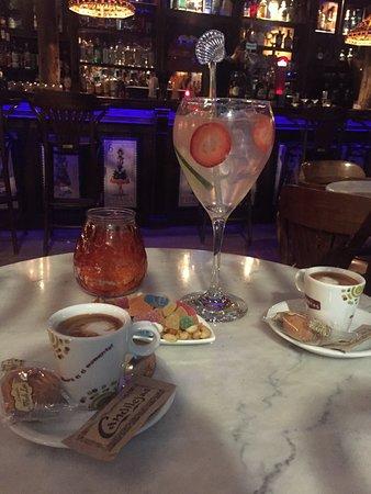 Candilejas cafe, copas y mas